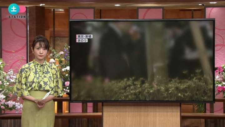 2021年04月17日高島彩の画像04枚目
