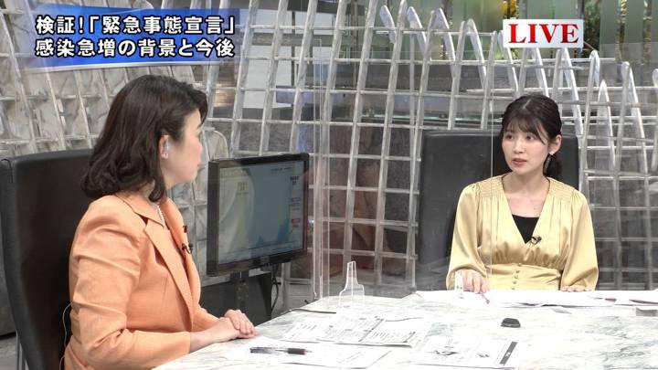 2021年01月11日竹内友佳の画像03枚目
