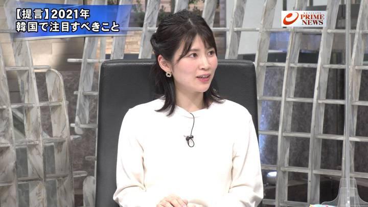 2021年01月13日竹内友佳の画像04枚目