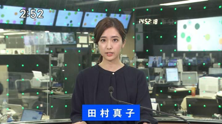 2020年12月25日田村真子の画像05枚目