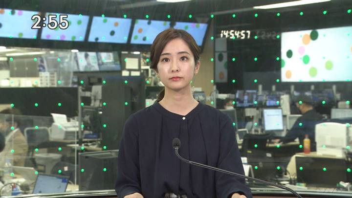 2020年12月25日田村真子の画像06枚目