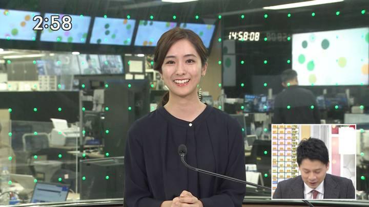 2020年12月25日田村真子の画像08枚目