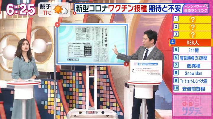 2020年12月26日田村真子の画像04枚目