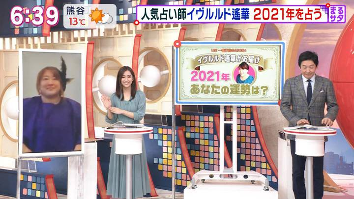 2020年12月26日田村真子の画像05枚目