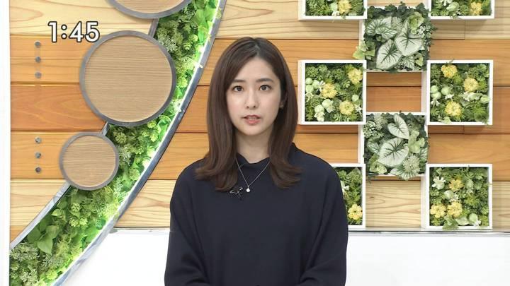2021年01月14日田村真子の画像11枚目