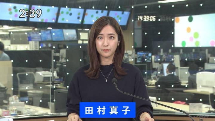 2021年01月14日田村真子の画像14枚目