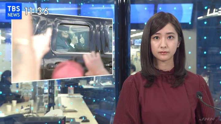 2021年01月21日田村真子の画像04枚目