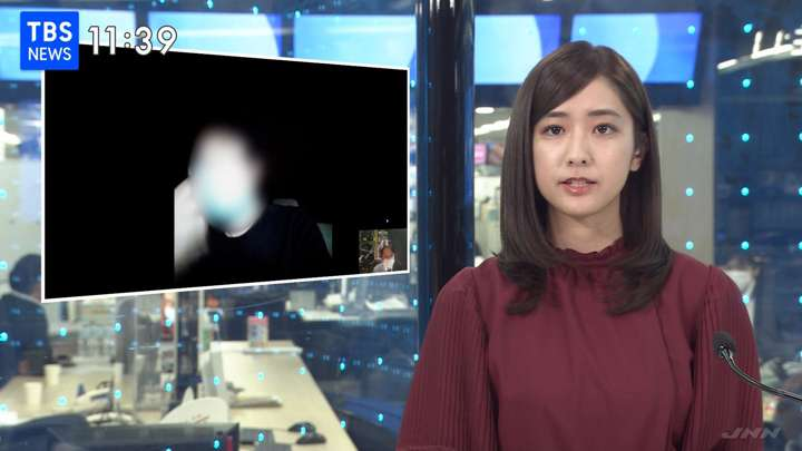 2021年01月21日田村真子の画像05枚目