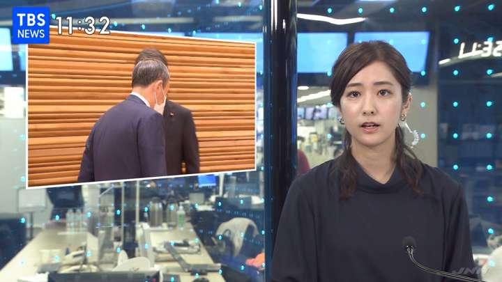 2021年01月22日田村真子の画像02枚目