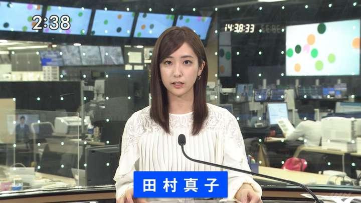 2021年01月28日田村真子の画像13枚目