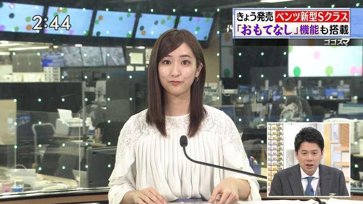 2021年01月28日田村真子の画像16枚目