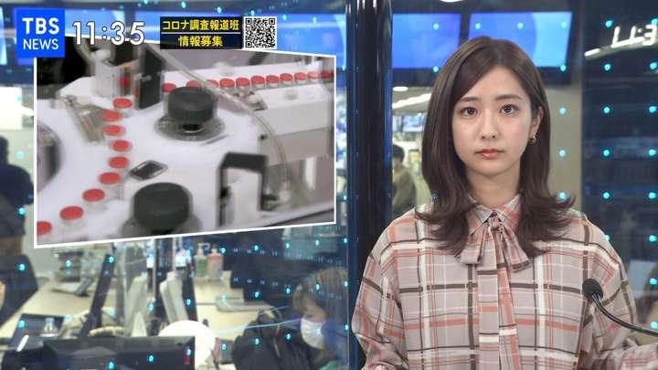 2021年02月04日田村真子の画像03枚目