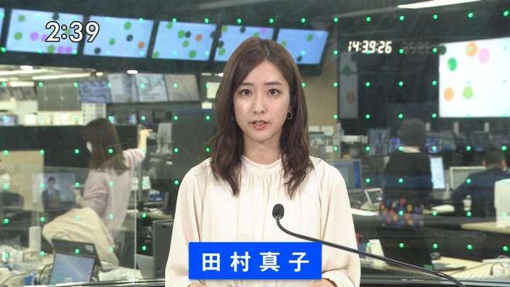 2021年02月18日田村真子の画像09枚目