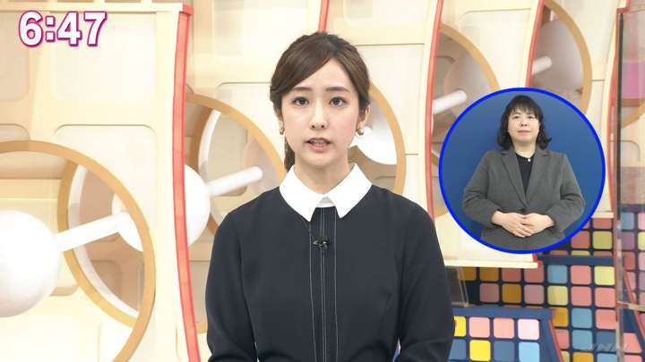 2021年02月20日田村真子の画像08枚目