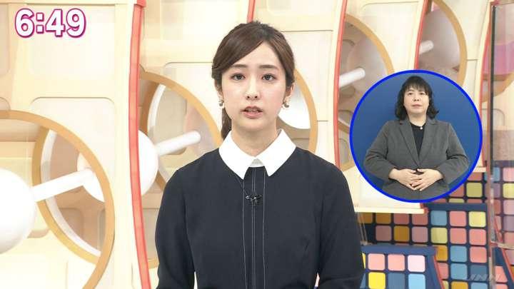 2021年02月20日田村真子の画像10枚目