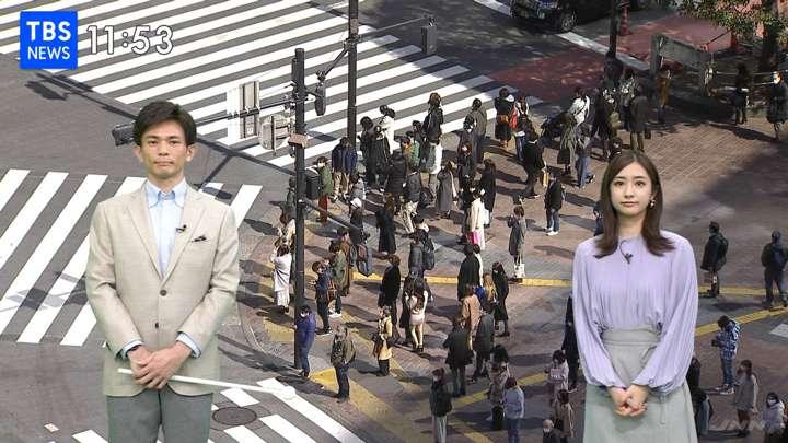 2021年02月25日田村真子の画像03枚目