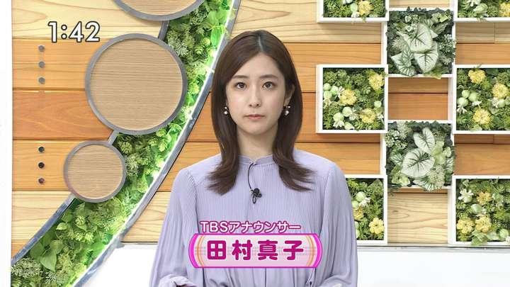 2021年02月25日田村真子の画像06枚目