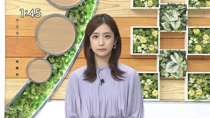 2021年02月25日田村真子の画像09枚目