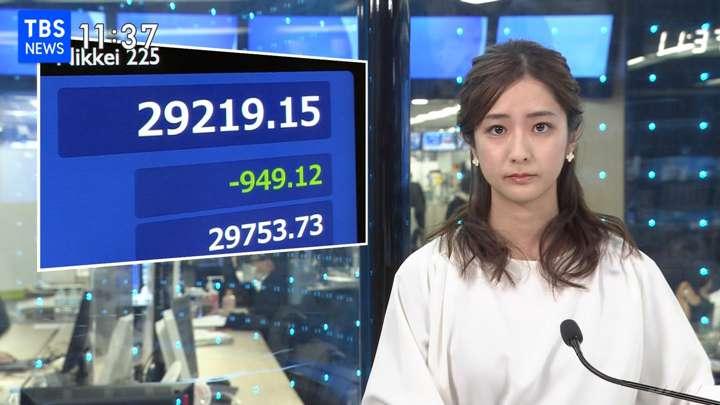 2021年02月26日田村真子の画像04枚目