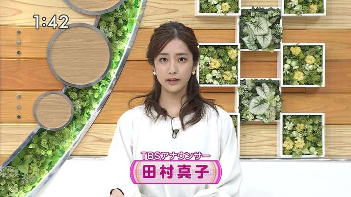 2021年02月26日田村真子の画像09枚目