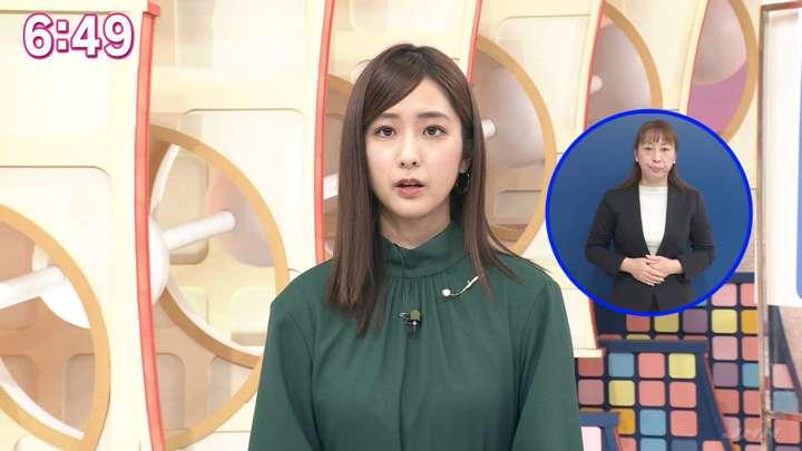 2021年02月27日田村真子の画像21枚目