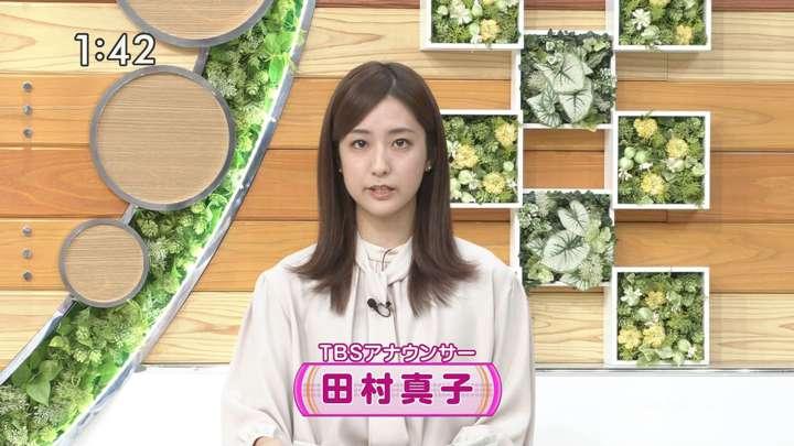 2021年03月18日田村真子の画像07枚目