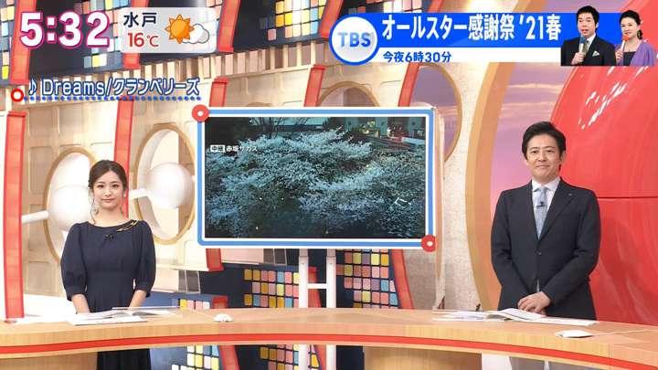 2021年03月27日田村真子の画像01枚目
