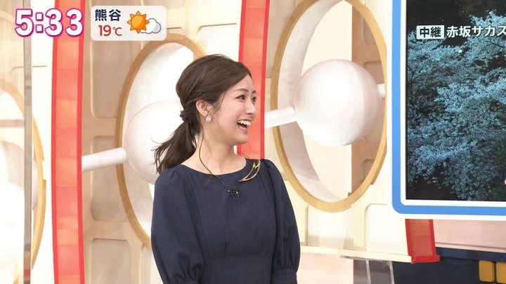 2021年03月27日田村真子の画像02枚目