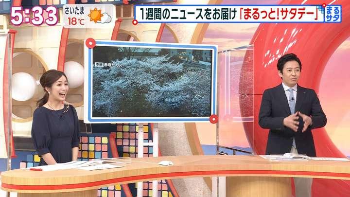 2021年03月27日田村真子の画像04枚目