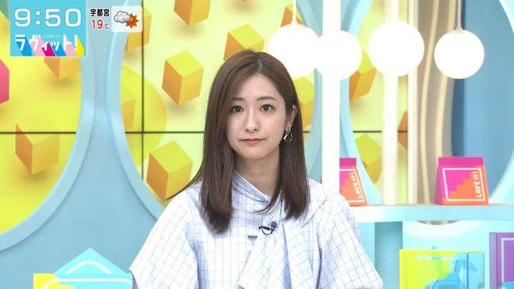 2021年04月01日田村真子の画像09枚目