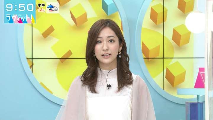 2021年04月05日田村真子の画像06枚目