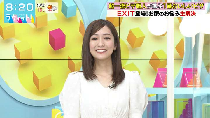 2021年04月09日田村真子の画像01枚目