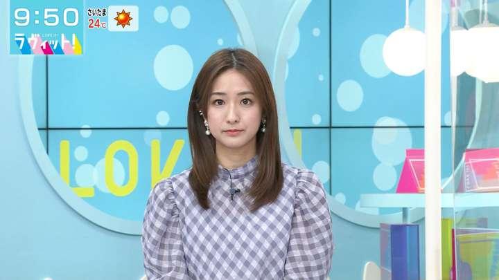 2021年04月21日田村真子の画像10枚目