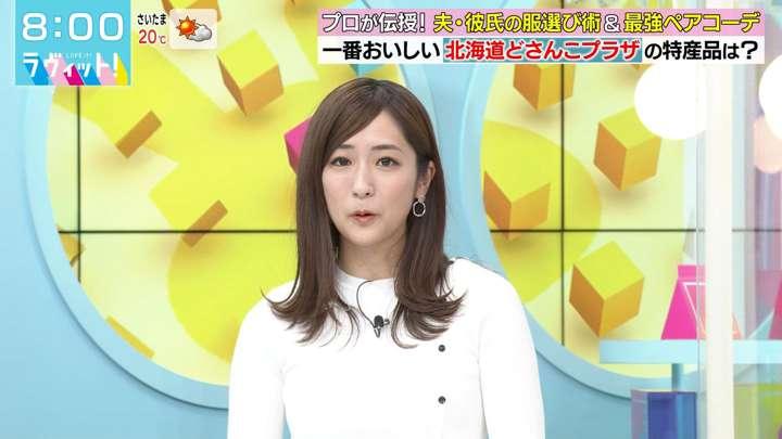 2021年04月27日田村真子の画像03枚目
