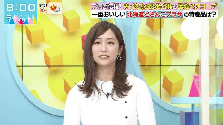 2021年04月27日田村真子の画像04枚目
