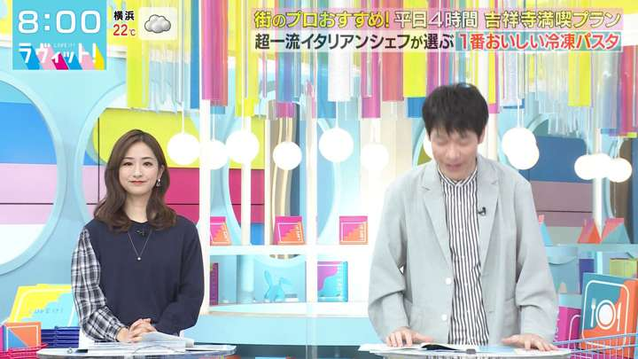 2021年04月28日田村真子の画像01枚目