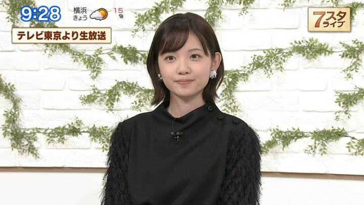 2020年12月25日田中瞳の画像03枚目