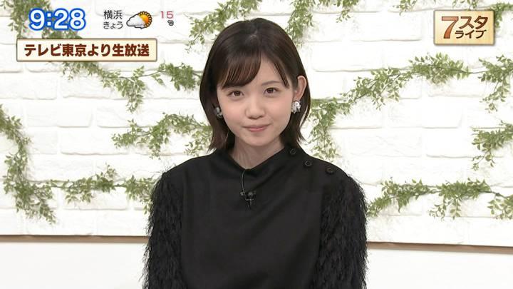 2020年12月25日田中瞳の画像04枚目