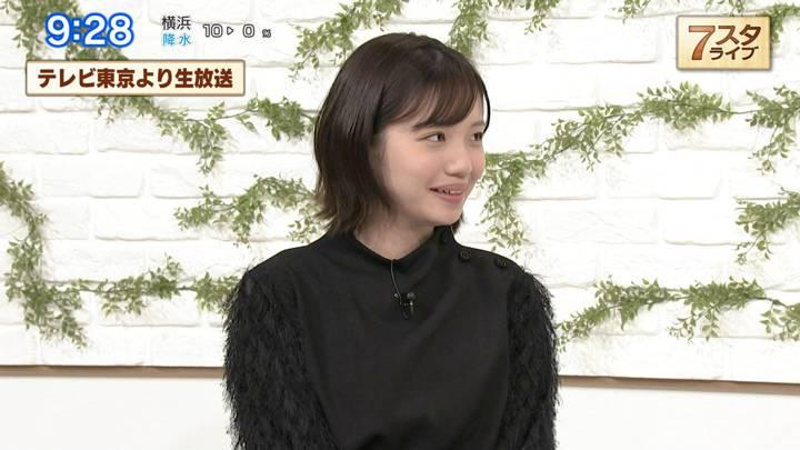 2020年12月25日田中瞳の画像06枚目