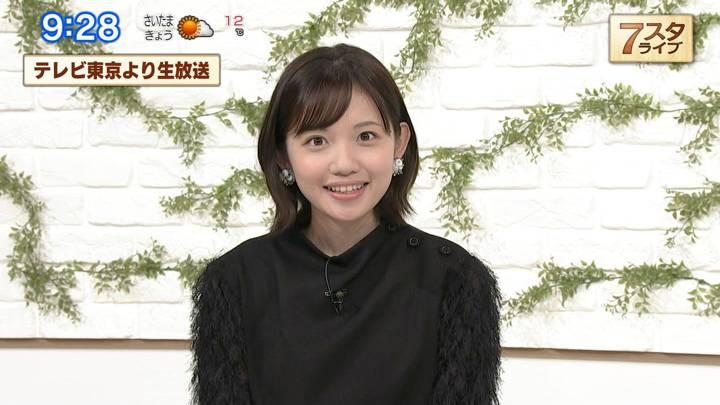 2020年12月25日田中瞳の画像07枚目