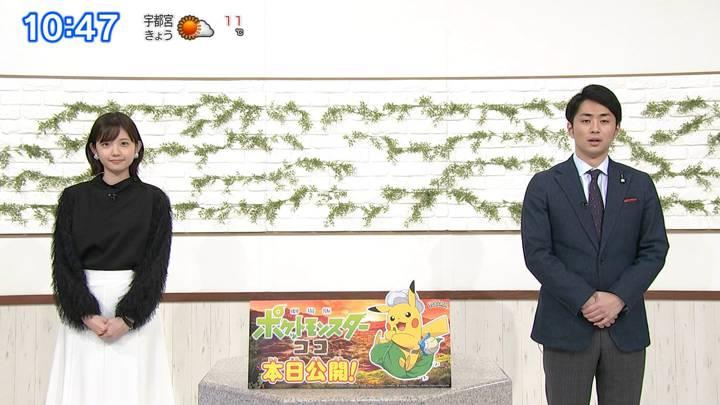 2020年12月25日田中瞳の画像09枚目