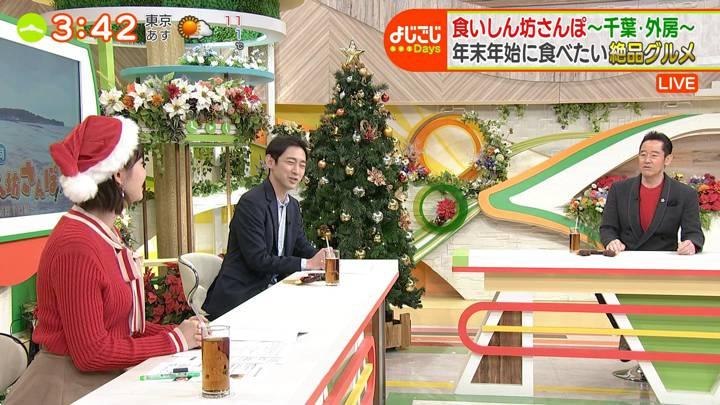 2020年12月25日田中瞳の画像17枚目