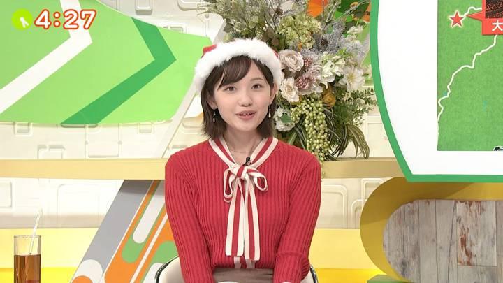 2020年12月25日田中瞳の画像27枚目
