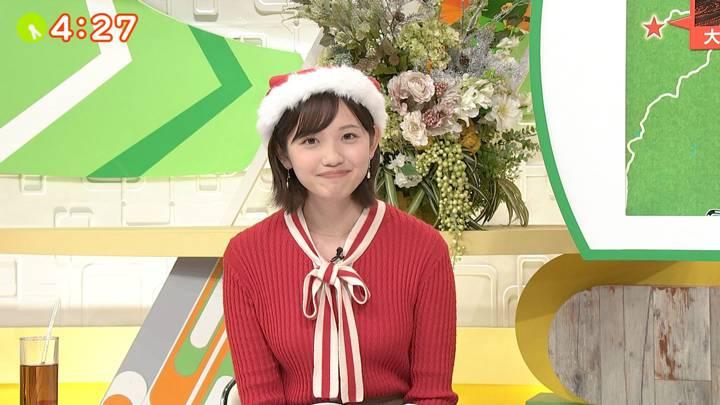 2020年12月25日田中瞳の画像28枚目