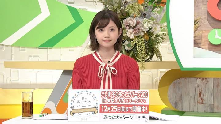 2020年12月25日田中瞳の画像30枚目