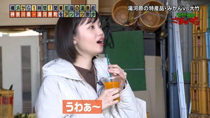 2021年01月10日田中瞳の画像10枚目