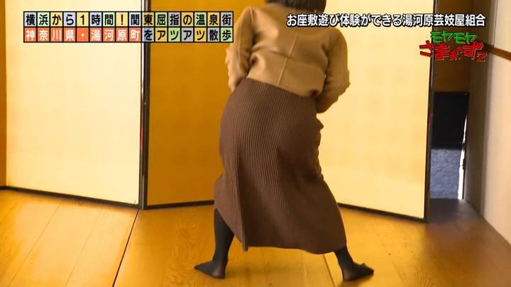 2021年01月10日田中瞳の画像14枚目