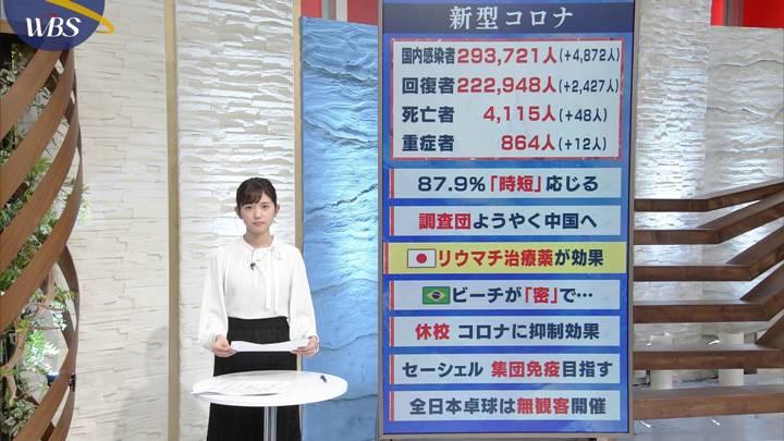 2021年01月11日田中瞳の画像17枚目
