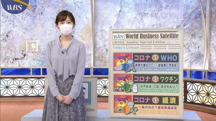 2021年01月31日田中瞳の画像02枚目
