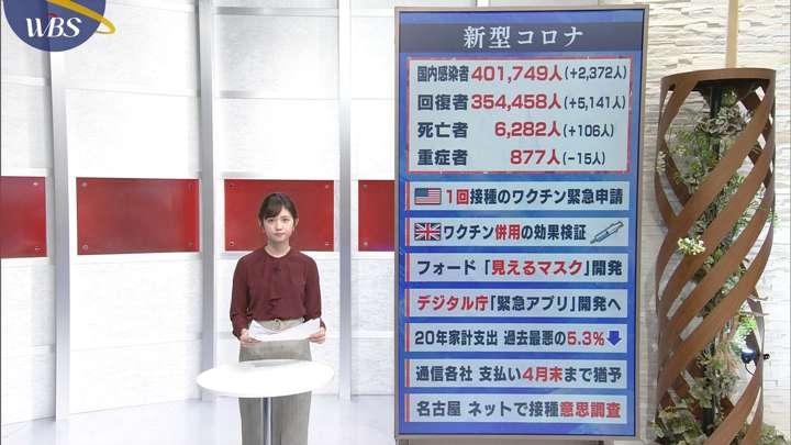2021年02月05日田中瞳の画像02枚目